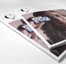 Capçalera Magazine. Un proyecto de Diseño de Bibiana Broch - 12-10-2013