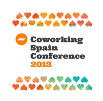 Designs for Coworking Spain. A Design project by Borja Montes Caliero         - 21.10.2013