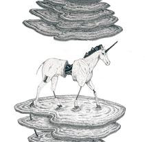 line art. Un proyecto de Diseño e Ilustración de marc verdugo lopez - 27-10-2013