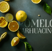 licor pomelo. A Design, and Advertising project by ele&uve         - 01.11.2013