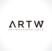 ARTW // Indentidad Visual. A Design project by Tony Raya  - Jan 23 2014 12:00 AM