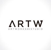 ARTW // Indentidad Visual. Un proyecto de Diseño de Tony Raya  - Jueves, 23 de enero de 2014 00:00:00 +0100