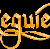 Requiem. Un proyecto de Diseño, Ilustración y 3D de Patricia Crego del Val - 07-11-2013