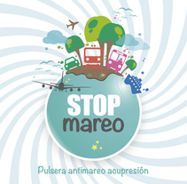 Stop Mareo. A Design, Illustration, Advertising, and Motion Graphics project by Estefania López  chicón - 13-11-2013
