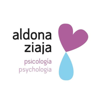 Logotipo para Aldona Ziaja (psicóloga). Un proyecto de Diseño de ainara garcía         - 18.11.2013