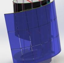 Formación Diseño. Um projeto de Design e 3D de Ivan Marco         - 20.11.2013