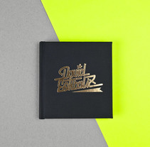Boda D&E. A Design project by Mubien Studio  - Nov 21 2013 12:00 AM