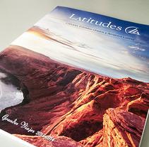 Latitudes Canadá, Estados Unidos y América Latina. Um projeto de Design de Alejandro Gutiérrez García - 22-11-2013