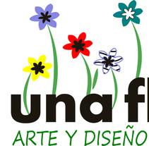 ...y una flor. Un proyecto de Instalaciones, Artesanía, Diseño de interiores, Paisajismo y Marketing de Ruth Tobalina Alfonso - 19-02-2014