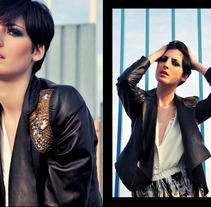 Make up . Um projeto de Fotografia de Lorena Martínez Tello         - 03.12.2013