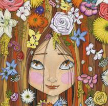 Pura esencia. Un proyecto de Ilustración de Iván Torres         - 03.12.2013