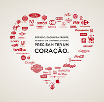 TEDx Sao Paulo. A Design project by Lorenzo Bennassar - Jan 23 2013 12:00 AM