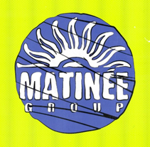Matinee visuals. Un proyecto de Motion Graphics de jaume osman granda - Martes, 24 de diciembre de 2013 00:00:00 +0100
