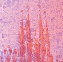 arquitectura y desarrollo web Barcelona Consultors. A Design, and Advertising project by Laura Rojo         - 27.03.2013