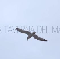 La Taverna del Mar. Um projeto de Publicidade, Motion Graphics e Cinema, Vídeo e TV de Gonzalo Dubón Bayarri - 02-01-2014