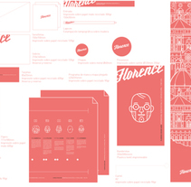 Florence Design Week. A Design, and Character Design project by rafa san emeterio  - Jan 04 2014 12:00 AM