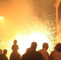 FOC I TRADICIÓ. Um projeto de Cinema, Vídeo e TV de Jan Lopez Latussek - 06-01-2014