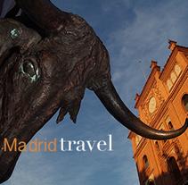 Madrid Brand. Um projeto de Design, Publicidade e Fotografia de Biniam Ghezai         - 12.01.2014