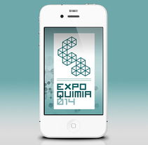 Expoquimia 2014, propuesta. Un proyecto de Diseño y Publicidad de Señor Rosauro         - 09.06.2013
