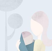 Seguridad, en una palabra. A Design&Illustration project by Manuel Estelles Miralles         - 21.01.2014