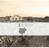 Cal ramón, proyecto vinícola.. A Br, ing&Identit project by Bulldog  Studio  - Feb 04 2014 12:00 AM