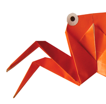 Papiroflexia para ilustrar un cancionero tradicional infantil. Un proyecto de Ilustración de Serina Maio         - 03.02.2014