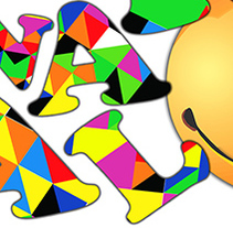 Propuesta cartel Carnaval de Laredo 2014. Um projeto de Design de Javier Melchor Cea         - 12.02.2014
