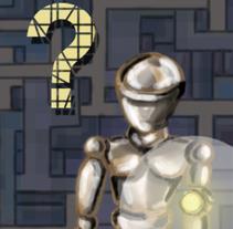 Proyecto Cogito. Un proyecto de 3D, Animación y Multimedia de Isi Cano - Martes, 01 de mayo de 2012 00:00:00 +0200
