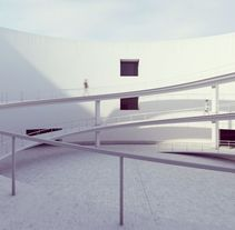 MA: Andalucia's Museum of Memory . A 3D, Animation, and Architecture project by Sergio Casado González         - 26.02.2014