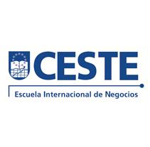 Ceste. Escuela Internacional de Negocios. Emailing. Un proyecto de Diseño gráfico y Diseño Web de Marta Páramo Vicente         - 03.03.2014