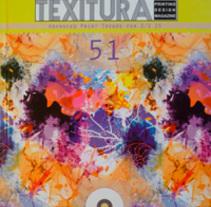 Patterns para Texitura 51 S/ 15. A Design project by Lidón Ramos         - 04.09.2013