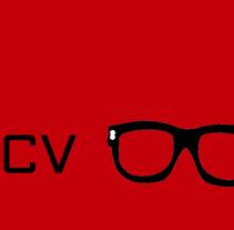 CV Creativo. A Design, Graphic Design, and Web Development project by Alberto Hernández Mendoza         - 07.03.2014