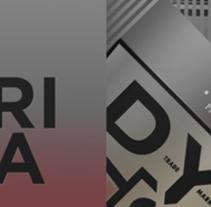 DYC 8. La experiencia es un grado. A Advertising, Art Direction, Graphic Design, T, and pograph project by Jorge García Martinez         - 03.12.2012