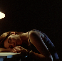 frames 35mm y 16mm. Un proyecto de Fotografía, Cine, vídeo, televisión y Diseño de iluminación de Verónica Vida         - 11.03.2014