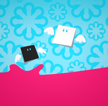 Cartoon Network. A Illustration, and Animation project by Cristina Fabregas Escurriola         - 17.03.2014