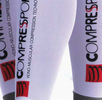 Compressport. A Web Development, UI / UX, and Web Design project by Miguel Fernández Lama - Mar 18 2014 12:00 AM