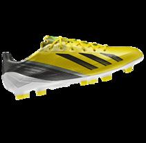 Adidas F50. Um projeto de Br e ing e Identidade de Nat Larte         - 19.03.2014