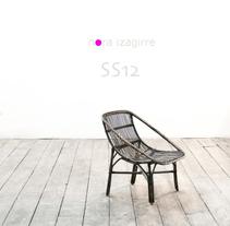 SpringSummer Collection. Um projeto de Design, Moda e Artes plásticas de NORA IZAGIRRE IZAGIRRE         - 22.03.2014