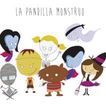 Ilustración infantil. Un proyecto de Ilustración de penelope torres ilustradora         - 27.03.2014