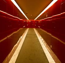 Spaces & landscapes. Un proyecto de Publicidad, Fotografía, Cine, vídeo y televisión de Marina Ruiz Villagordo         - 27.03.2014