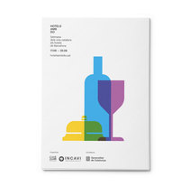 Hotels amb DO. A Illustration, Editorial Design, and Graphic Design project by Atipus  - Mar 31 2014 12:00 AM