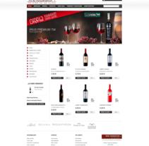 Vinotecla.com. Un proyecto de Br e ing e Identidad de Yolanda Benedito         - 30.03.2014