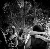 Boda en Finca Almantigua. Un proyecto de Fotografía de Carmen Ríos Folguera  - 31-03-2014