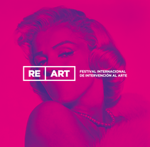 Re-Art Festival. A project by Adúo Design. - 12.16.2013