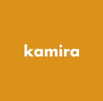 Kamira ONG. A Br, ing&Identit project by Pelayo Romero Maier         - 13.04.2014