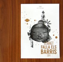 Nuevo proyecto. Un proyecto de Ilustración, Diseño editorial y Tipografía de Ivan Soucase Gonzalez         - 22.04.2014