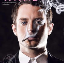 Elijah Wood para MINE magazine thumbnail