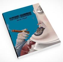 Incívica Barcelona. Un proyecto de Diseño, Ilustración y Diseño editorial de Joan Lalucat         - 25.04.2014