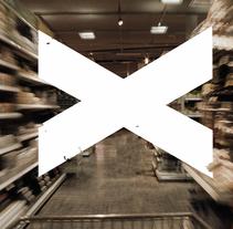 """""""X"""" Magazine, revista cultural: Disseny Editorial. Um projeto de Design editorial, Design gráfico e Tipografia de Hèctor Salvany Peyrí - 17-02-2010"""