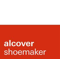 alcover shoemaker. Un proyecto de Br, ing e Identidad, Diseño gráfico y Packaging de Marcelo Bordas - Martes, 24 de abril de 2007 00:00:00 +0200